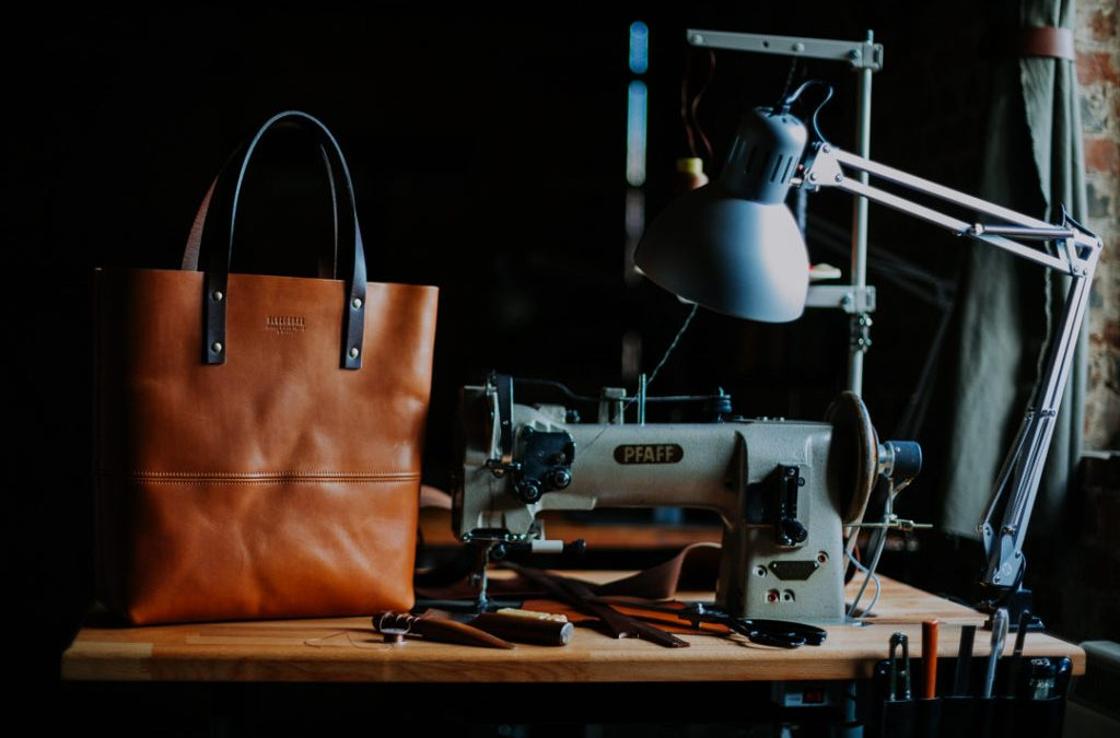 Surrey Product Photographer // Handbags and the Gladrags // Blue & Grae
