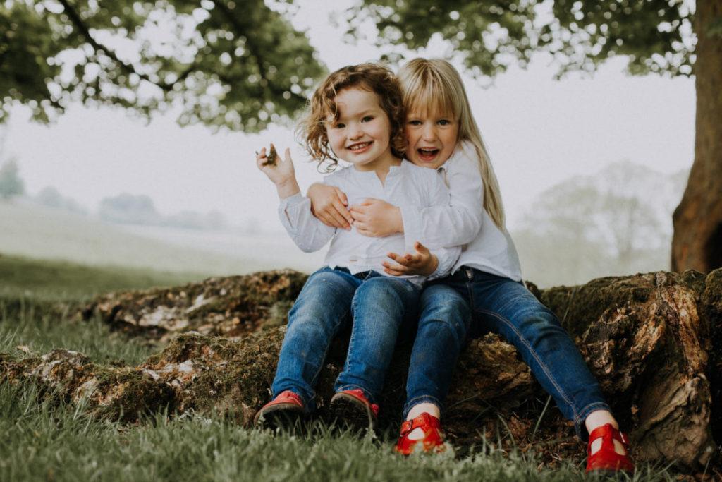 siblings photoshoot