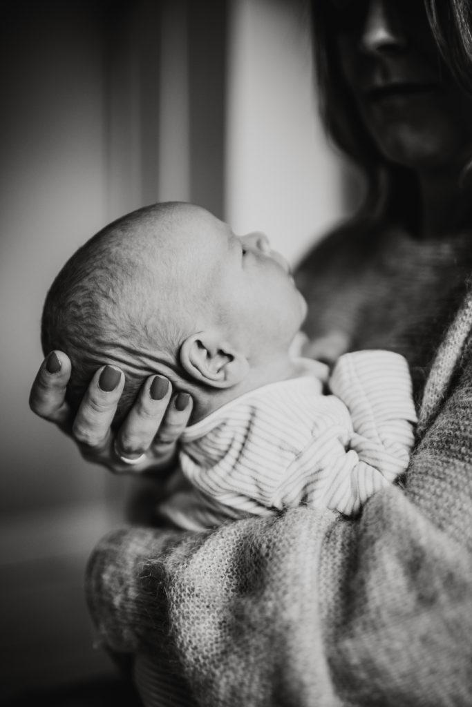 surrey newborn