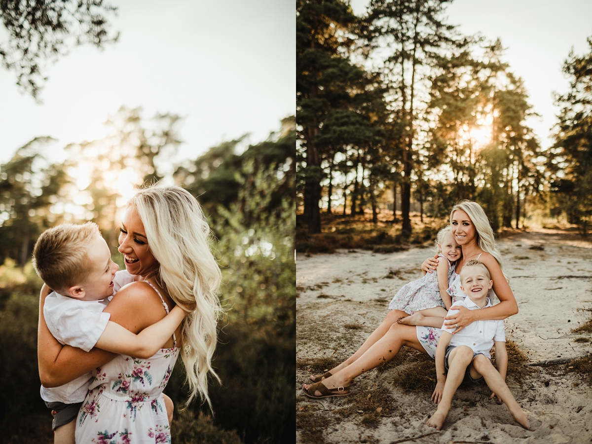 beautiful mother photography ideas